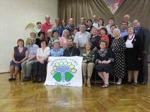 Суспільній службі України 20 років