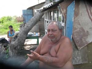 НП РАЙОННОГО МАСШТАБУ або Хто відповість за те, що сільський голова при ліквідації наслідків жахливого смерчу крутила, як циган сонцем, а чверть жителів села не отримали допомоги