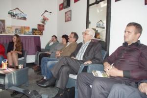 Зустріч партнерів dvv international в рамках тижня освіти дорослих 25 вересня