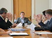 Комітет свободи слова рекомендує Верховній Раді прийняти в першому  читанні законопроект Про відкритість  використання публічних коштів