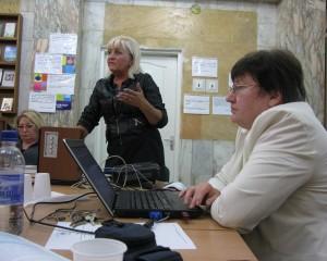 Суспільна служба України - семінар  для ОСББ