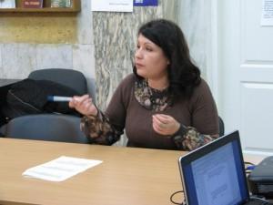 Дебати представників міської влади та громадськості щодо  бюджету розвитку м.Полтави на 2014 рік