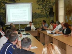 Впровадження інструментів місцевої демократії в діяльність Полтавської міської ради