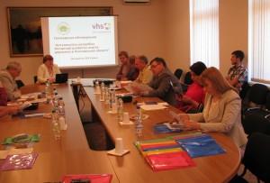 Необхідність розробки Концепції розвитку освіти дорослих в Полтавській області