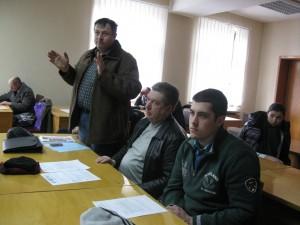Чи будуть нафтогазовидобувні кампанії, які працюють на Полтавщині,  звітувати про свої платежі та прибутки?