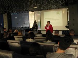 Форум Демократія участі та напрями розвитку громадянської активності