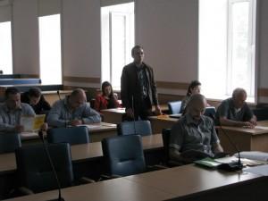 Семінар для викладачів ПолтНТУ 15062016
