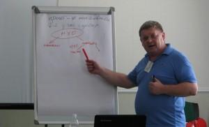 Віктор Боберенко - Кращі практики самоврядування. Демократія участі