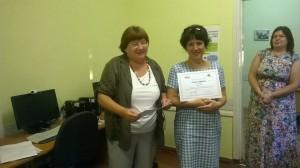 У Полтаві сформовано команду тренерів з громадянської компетентності.