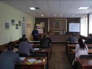 На Полтавщині вимагають реєструвати компанії за місцем видобутку вуглеводнів
