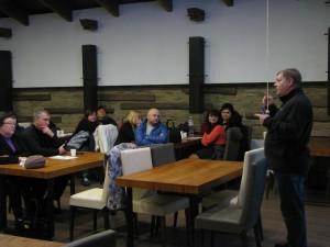 Бюджети місцевих громад. Роль та можливості громадських організацій з моніторингу бюджетів