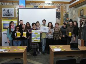Полтавська філія Суспільної служби України 28 10 2016