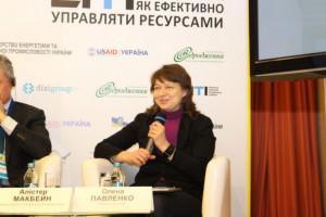 Олена Павленко, заступник голови БГЗО, президент DiXi Group