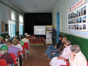 Чи є шанс поліпшити соціальну інфраструктуру Миргородського району за рахунок видобування  вуглеводнів?