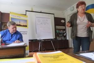 Кошти від видобування вуглеводнів на користь Миргороду