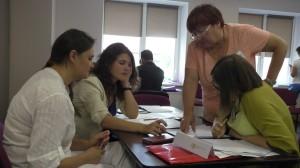 WOMEN WORK WELL   від креативної ідеї до активної дії та змін в суспільстві