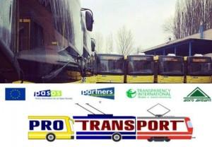 Створення прозорої транспортної системи у містах України