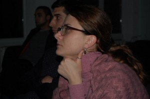 Пирятин docudays 2017 - глядачі