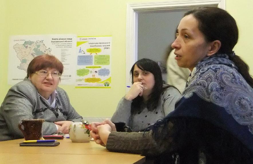 Юлія Вороная, директорка ТОВ «Фіберсервис»