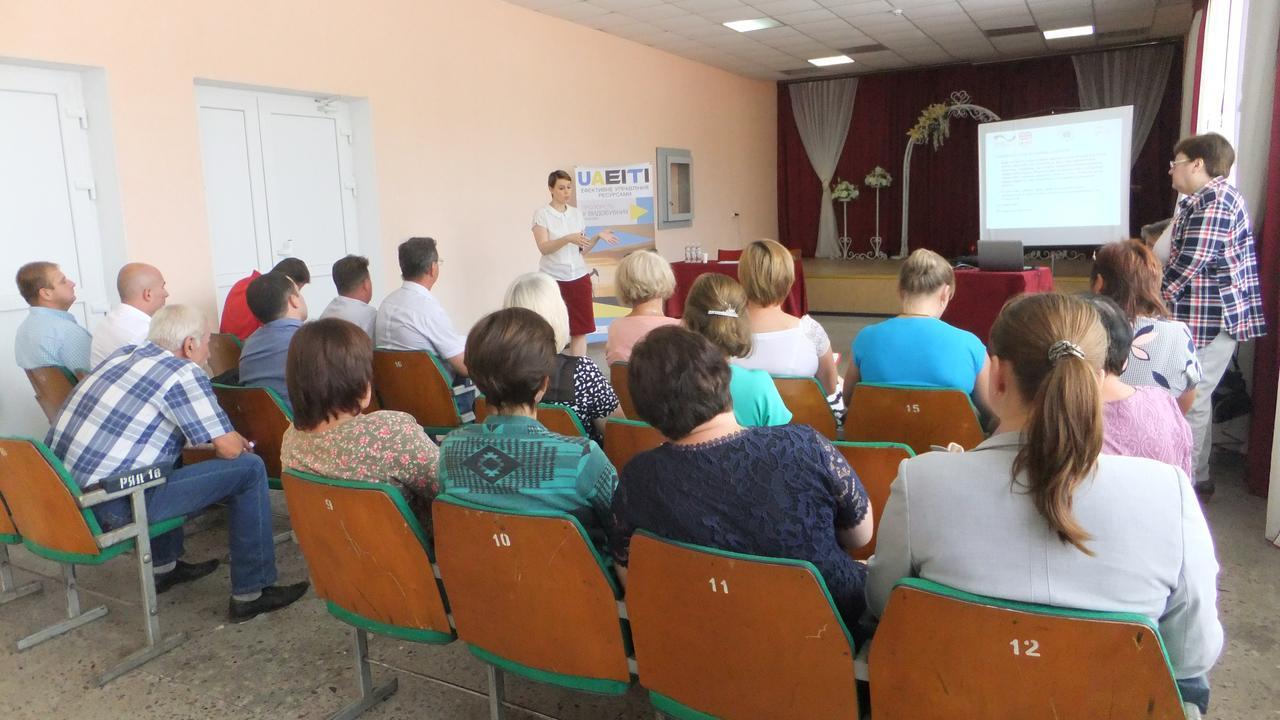 Як визначити стратегію розвитку сільської громади?