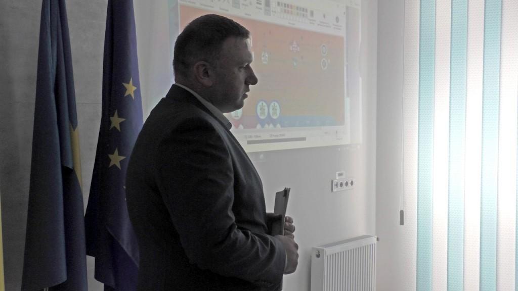 Ігор Тимошенко - Круглий стіл. Управління ресурсами: децентралізація, рента, видобуток