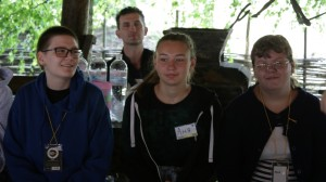 Медіаволонтери для просвіти молодих виборців - Сорочинці